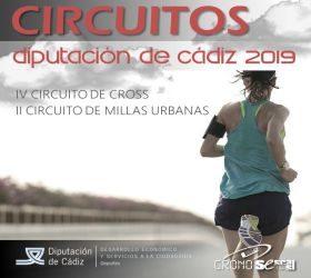 Circuitos Diput. Cádiz